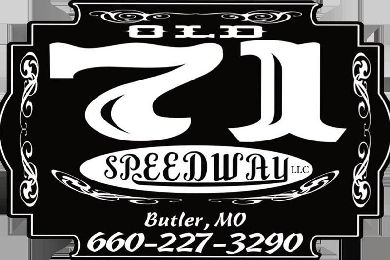 Old 71 Speedway