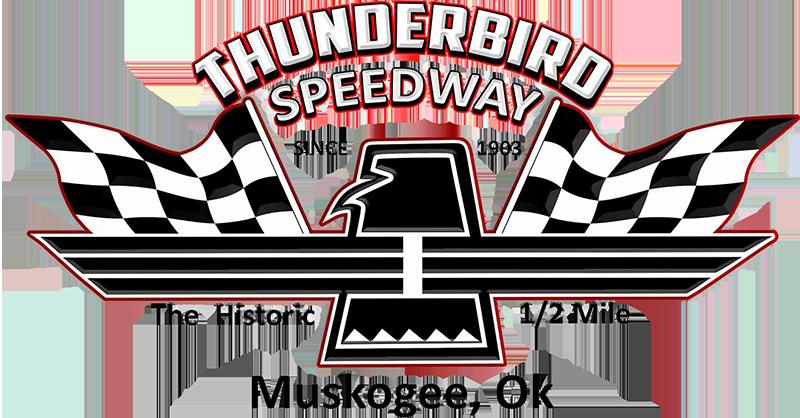 Thunderbird Speedway