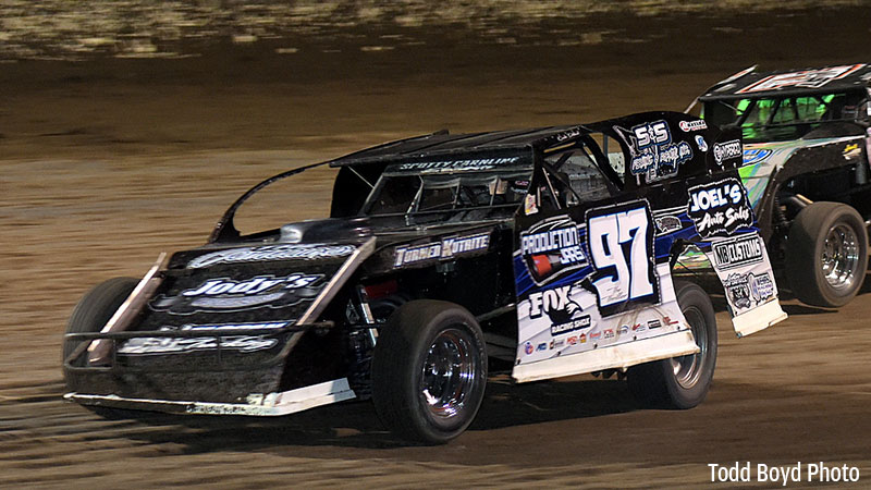 9th Annual Summit USMTS Winter Speedweeks begins Feb. 23 in Corpus Christi