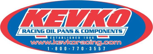 Kevko Racing Oil Pans & Components