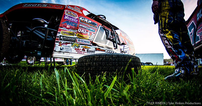 USMTS invades Webster City, Oskaloosa July 17-18