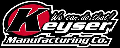 Keyser Manufacturing