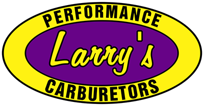 Larry's Performance Carburetors