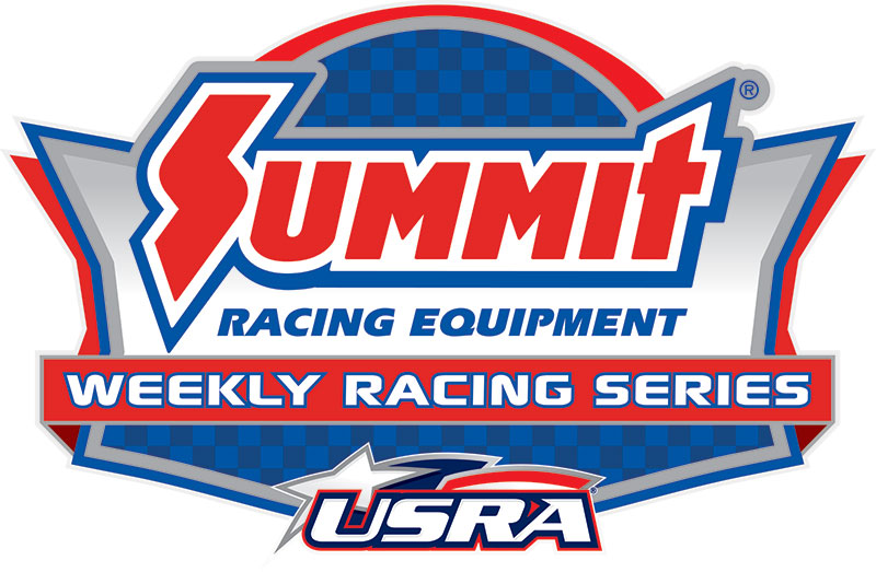 Summit Racing Equipment new title sponsor of USRA Weekly Racing Series