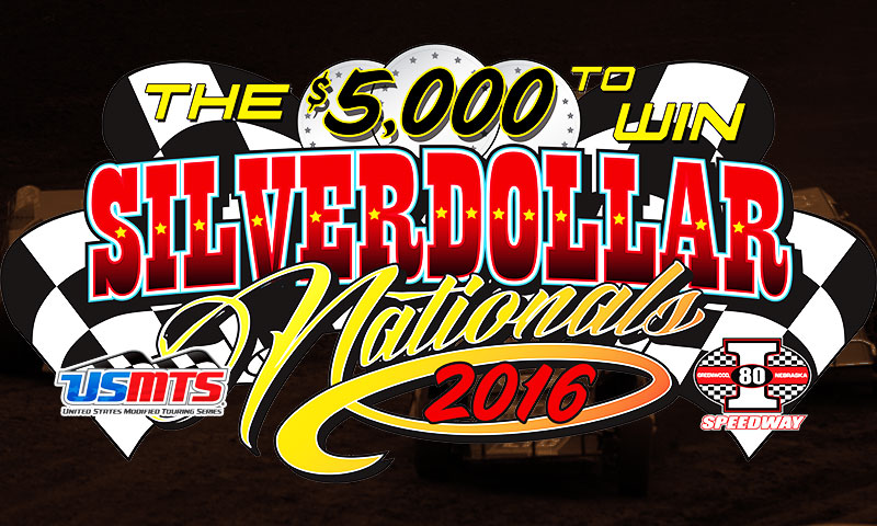 "USMTS drivers revealed for Silver Dollar Nationals ""Chase"" race"