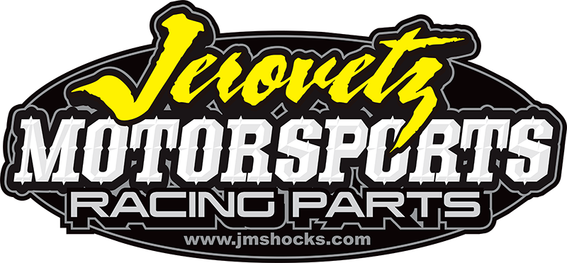 Jerovetz Motorsports Racing Parts