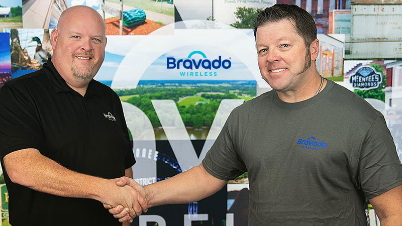 Loud and clear: Joe Duvall Racing partners with Bravado Wireless for 2019 campaign