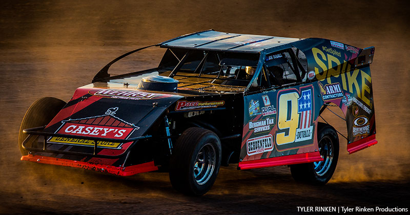 USMTS Sunflower State Showdown set for June 7-9