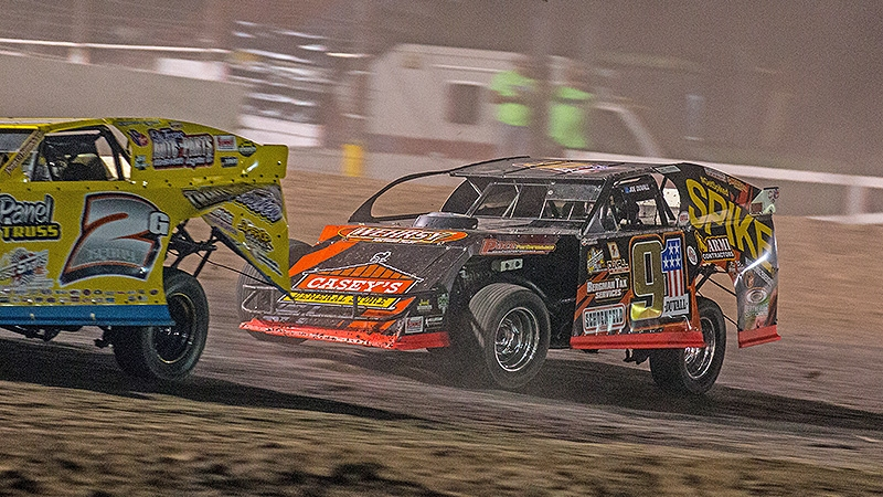 USMTS throws down Thursday in Texas