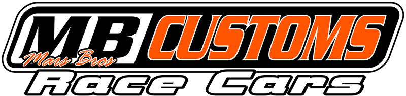 MB Customs Race Cars