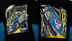 2015 Ryan Gustin Shirt