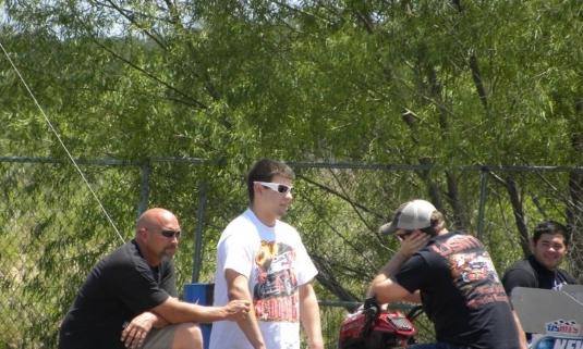 2011 Spring Race Photos