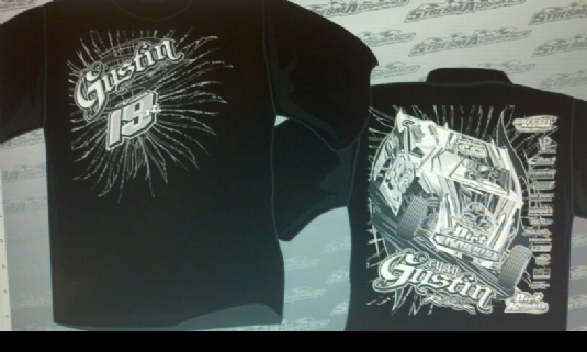 T-Shirts for Fall 2011