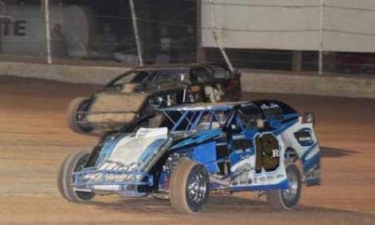 USA Raceway - Tucson, AZ
