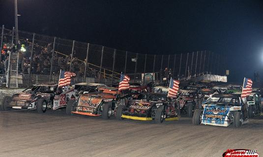 South Texas Speedway, Corpus Christi, TX