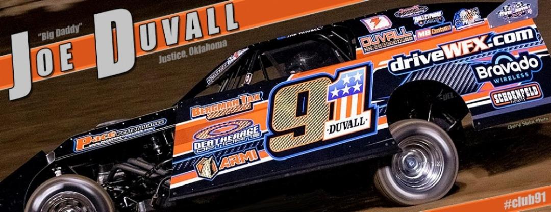 JoeDuvall91.com :: The Official Website of Joe Duvall