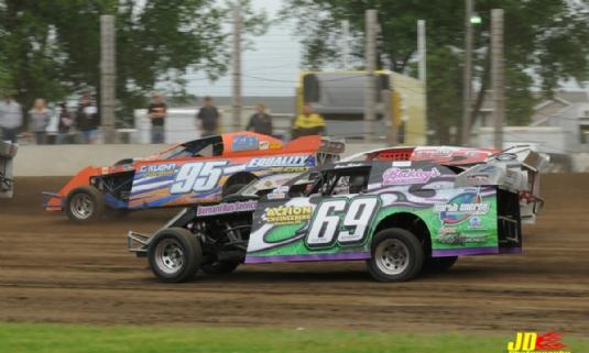 Dodge County Speedway