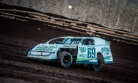 Wild West Shootout at Arizona Speedway in San Tan Valley, Ariz.
