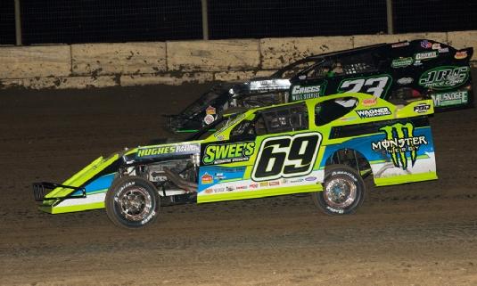 King of America V - Humboldt Speedway