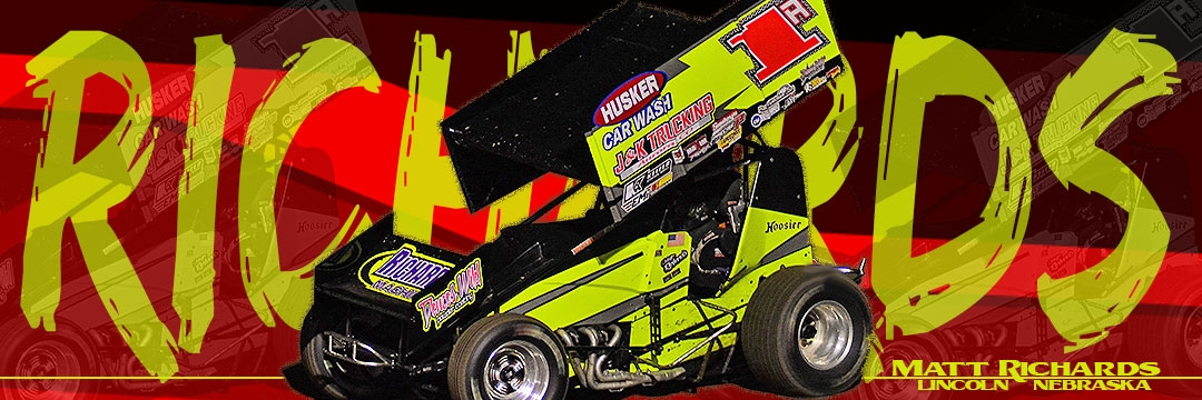 Matt Richards Racing