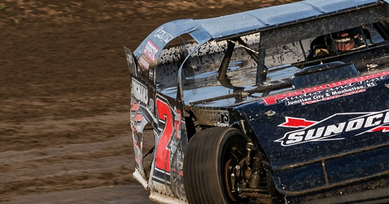 Grant Junghans Memorial set for Aug. 17 at Lakeside Speedway